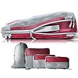 Kompression-Packtaschen