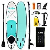 DAMA Inflatable Paddle Board
