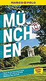 MARCO POLO Reiseführer München: Reisen mit Insider-Tipps. Inkl. kostenloser Touren-App