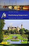 Mecklenburg-Vorpommern Reiseführer Michael Müller Verlag: Individuell reisen mit vielen praktischen Tipps