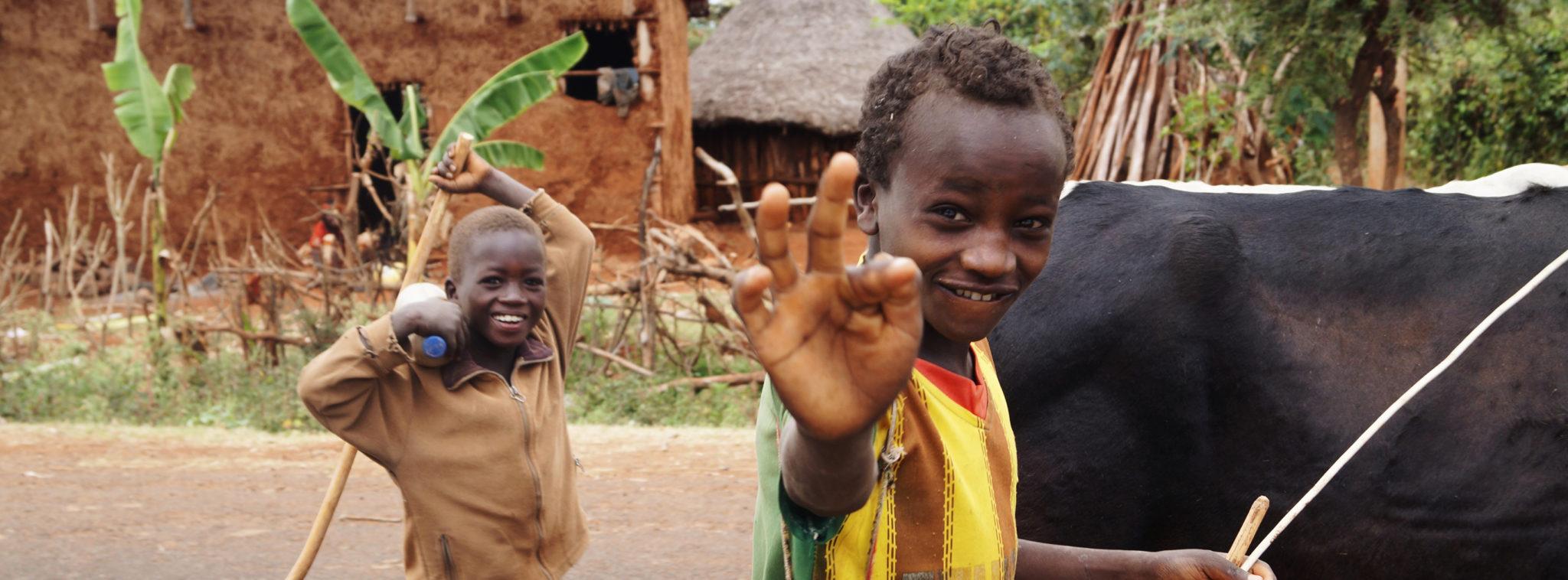 Suedaethiopien-Menschenzoo-Kinder-Slider