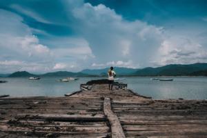 Indonesien: Vom angenehmen Nichtstun