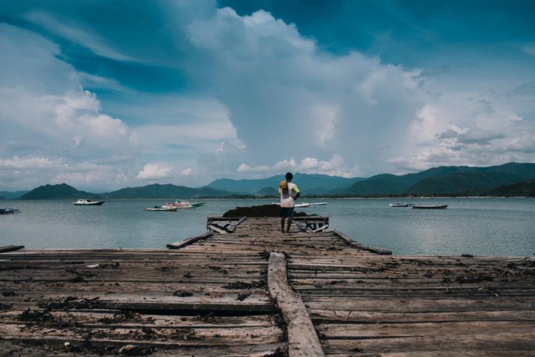 Sumbawa: Vom angenehmen Nichtstun