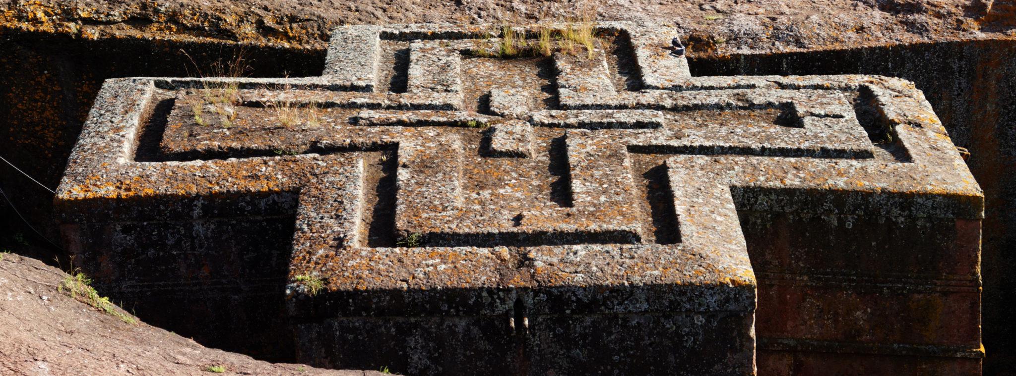Aethiopien-Sehenswuerdigkeiten-Lalibela_Felsenkirchen-Slider