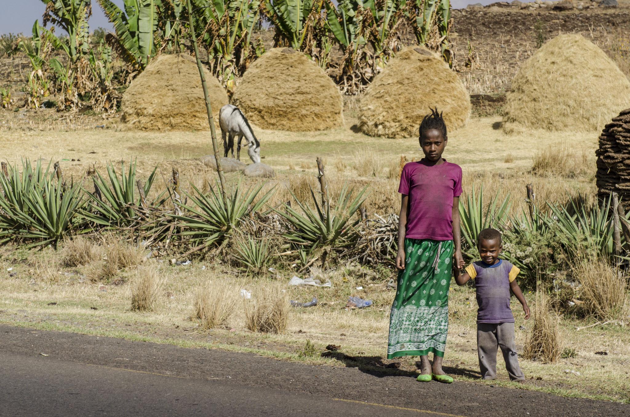 Äthiopien Reisetipps für das große Abenteuer