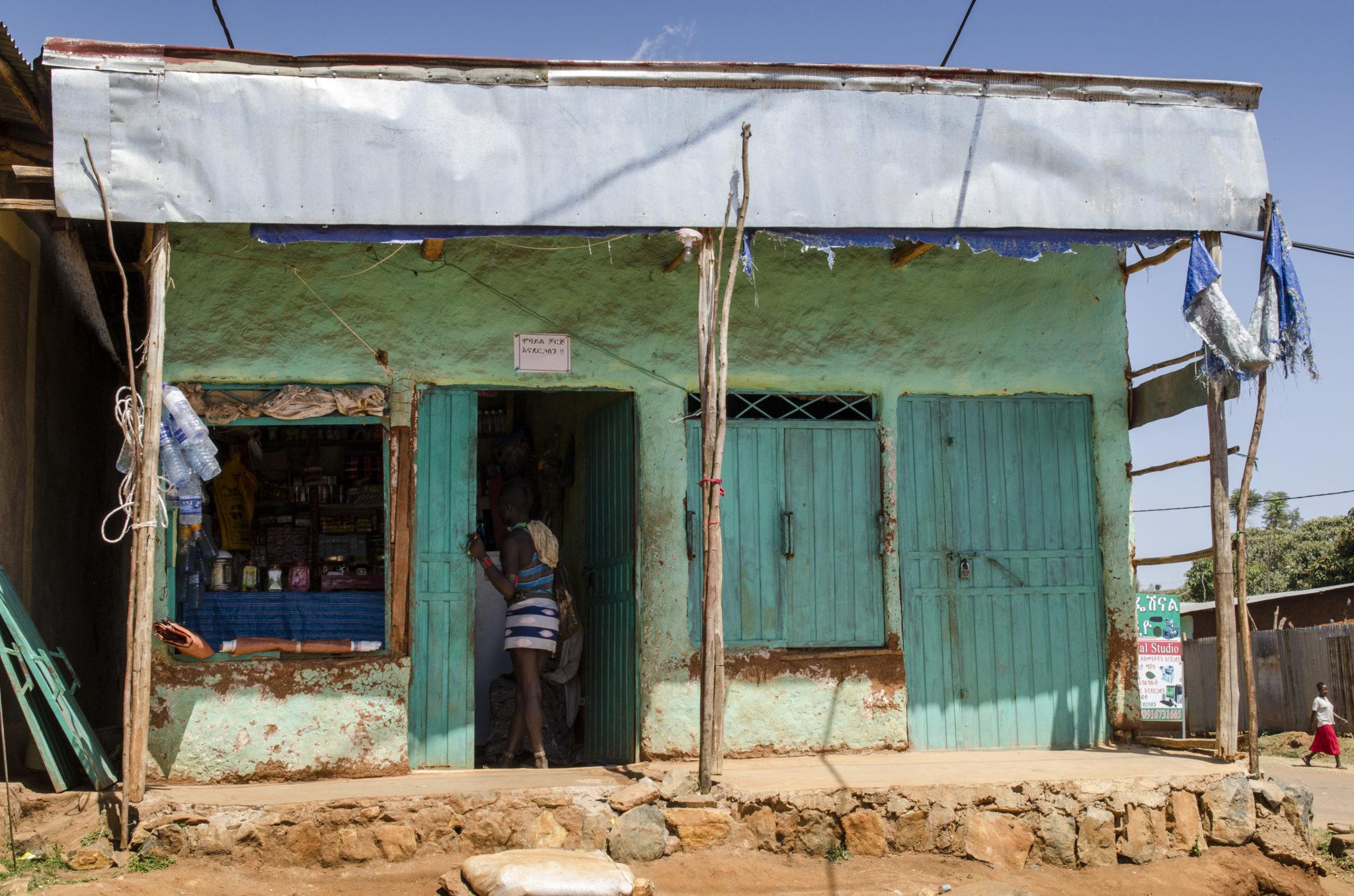 Aethiopien-Sehenswuerdigkeiten-Shop-Einkaufen