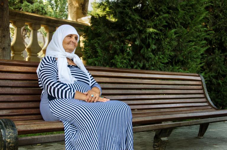 Aserbaidschan: Die Wahrsagerin von Baku