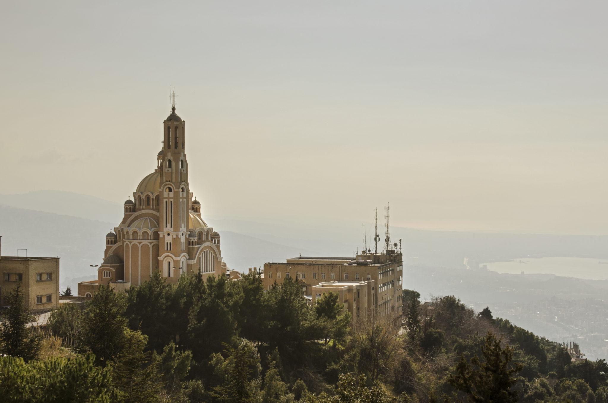 Libanon-Reisen-Harissa
