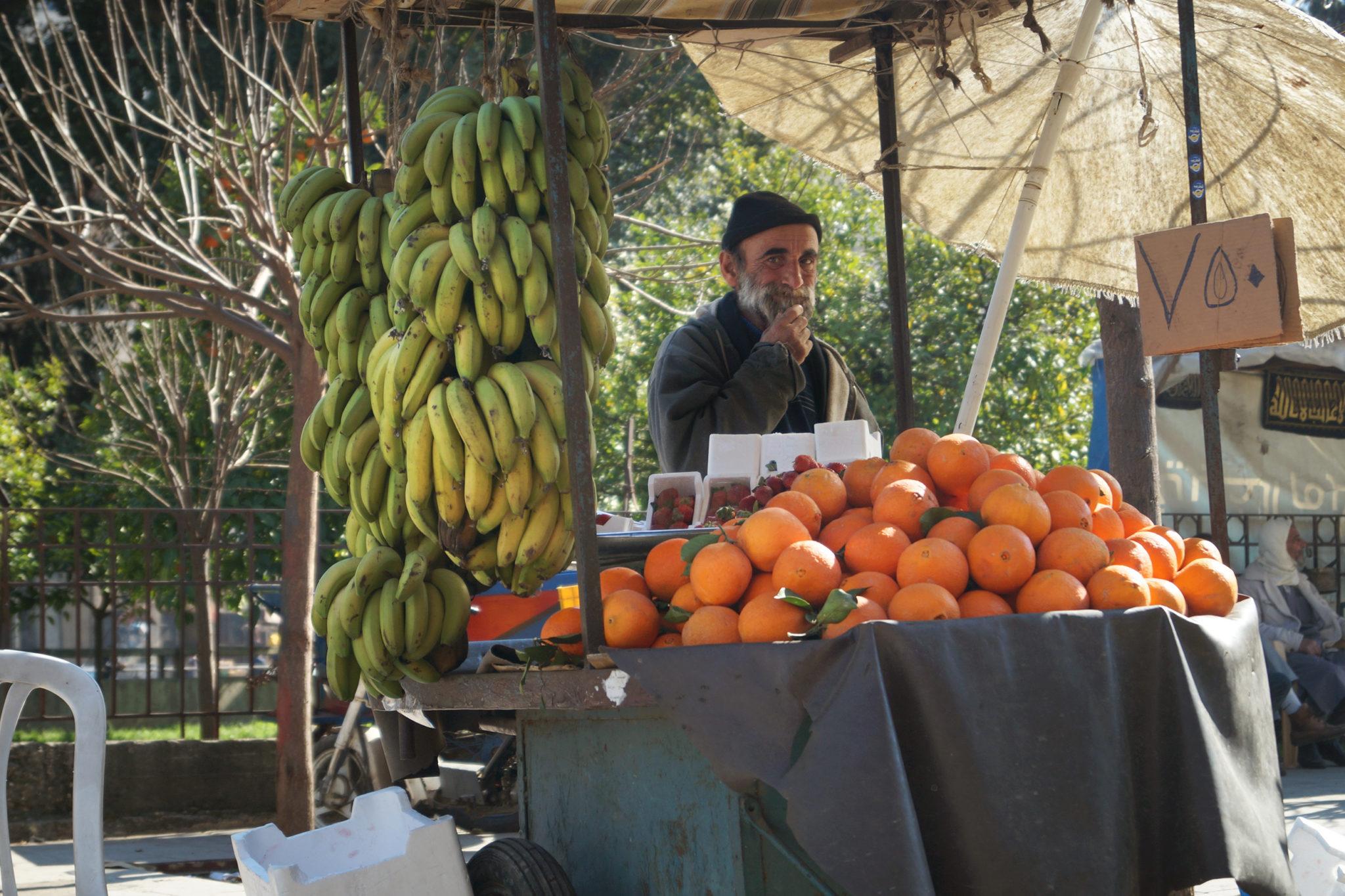Libanon-Reisen-Libanese