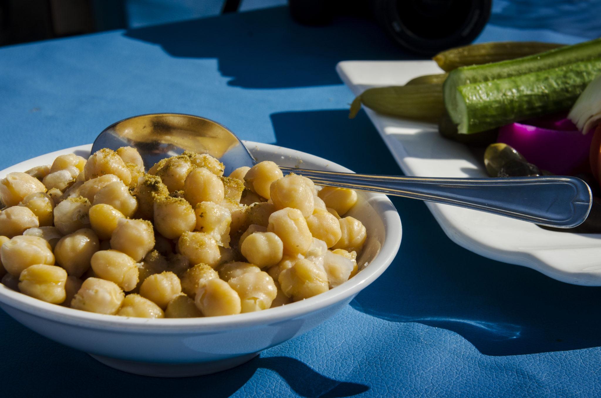Salat im Libanon