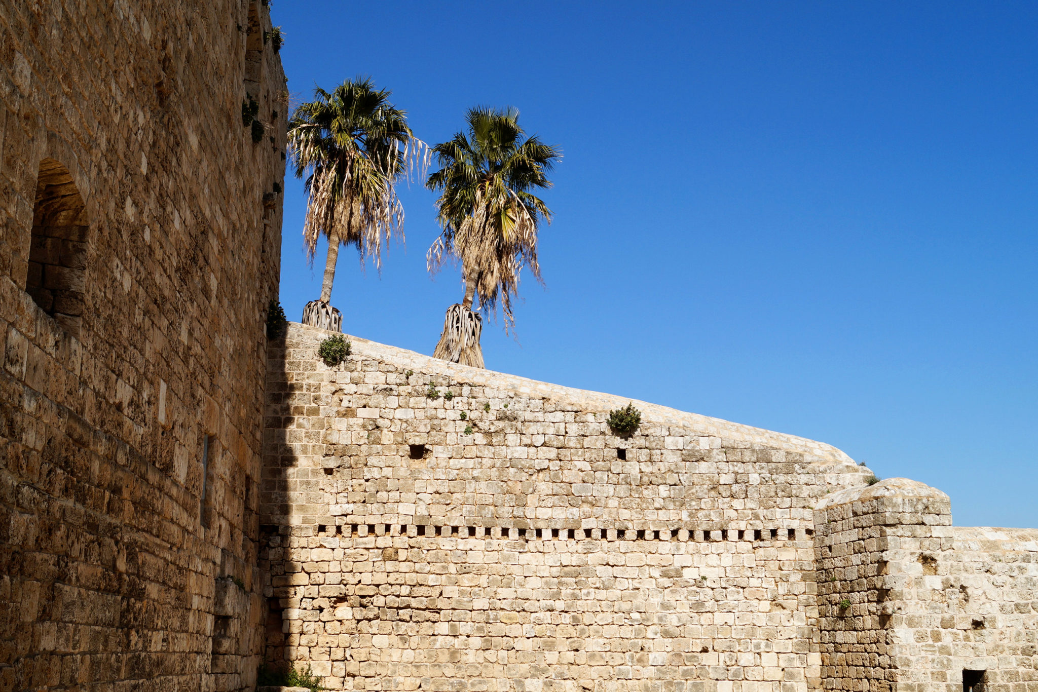 Libanon-Sehenswuerdigkeiten-Tripoli-Fort