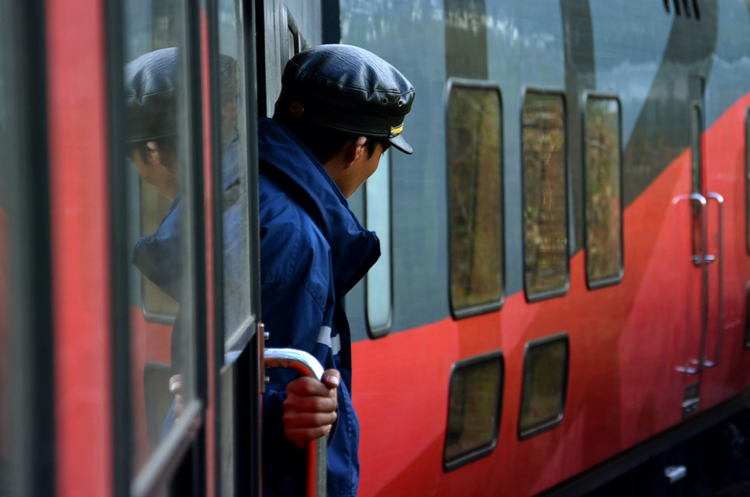 Ecuador Reisetipps zum Zugfahren in Ecuador