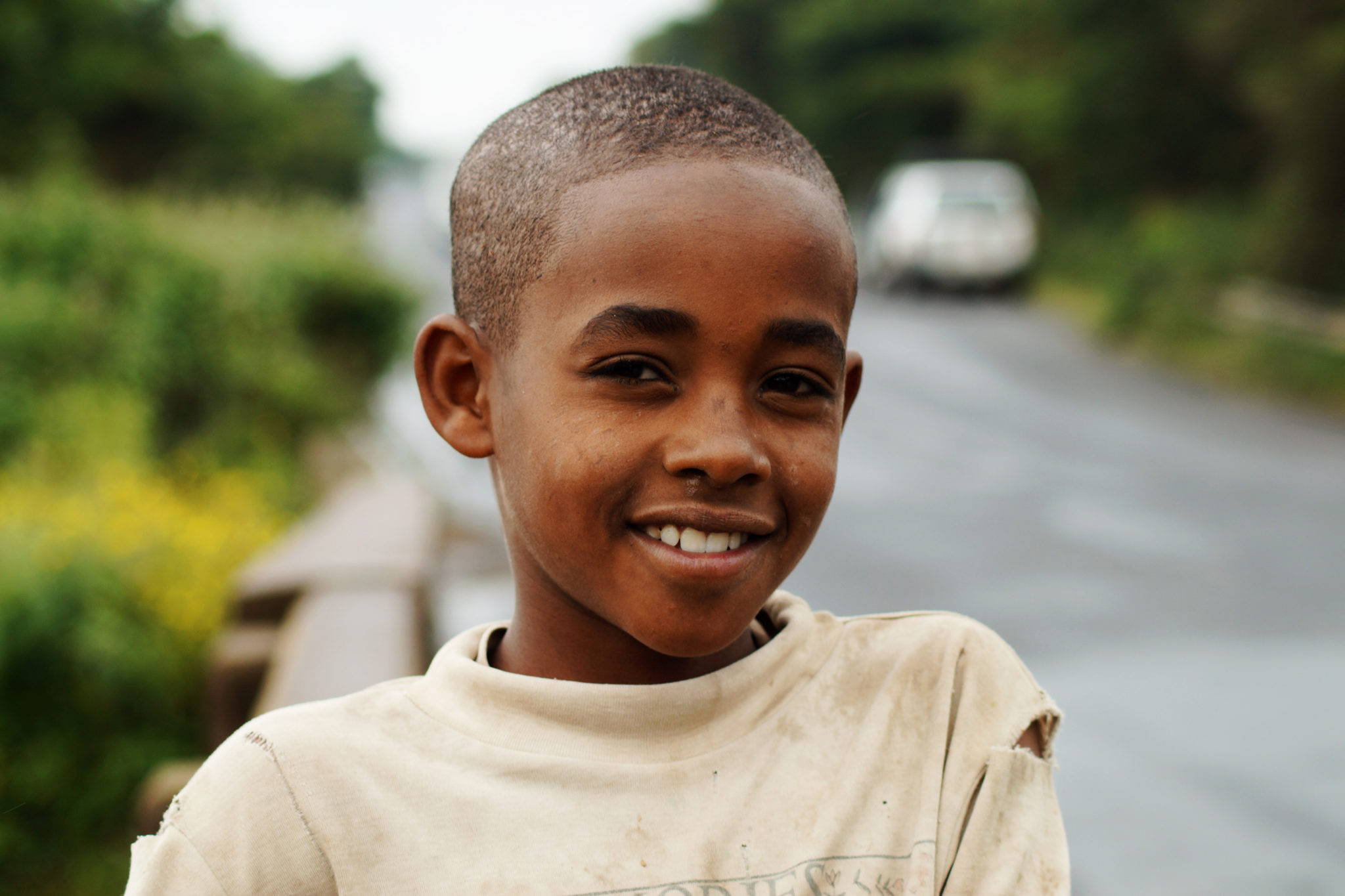 Wird der Süden von Äthiopien zum Menschenzoo