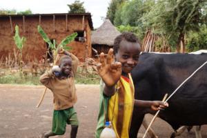 Äthiopien: Tradition und Menschenzoo
