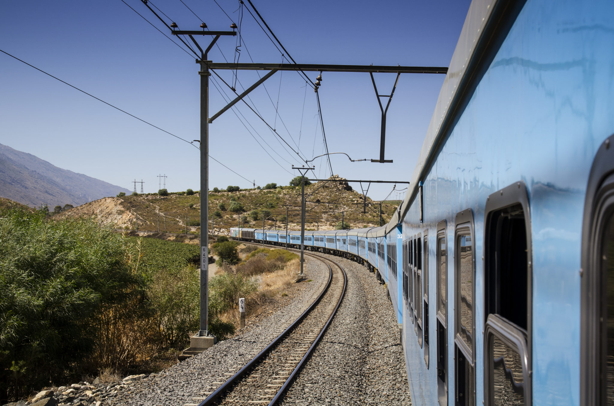 Suedafrika-Backpacking-Blue-Train-Johannesburg-Kapstadt