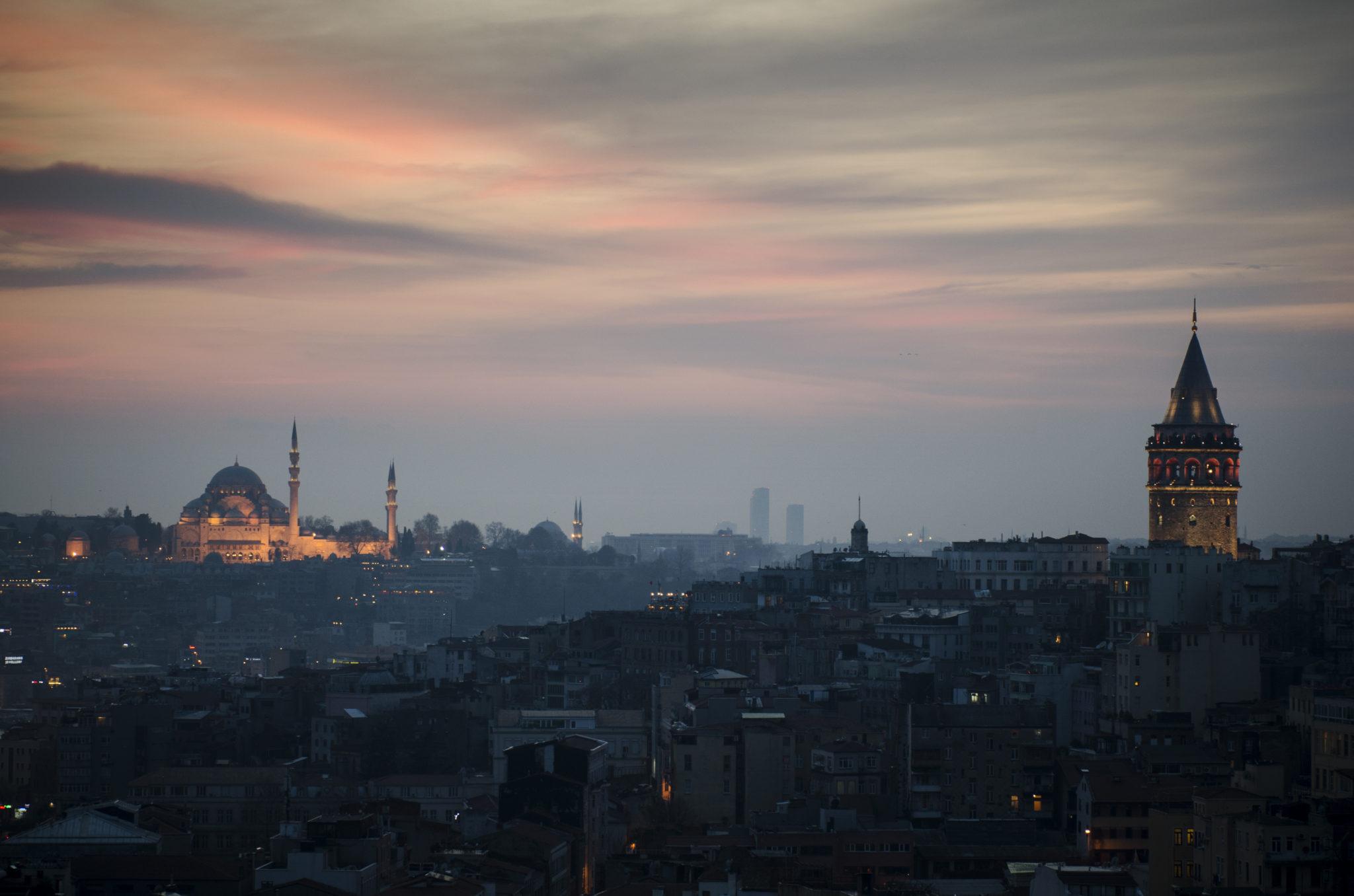 Die besten Reisetipps für eure Türkei-Reise