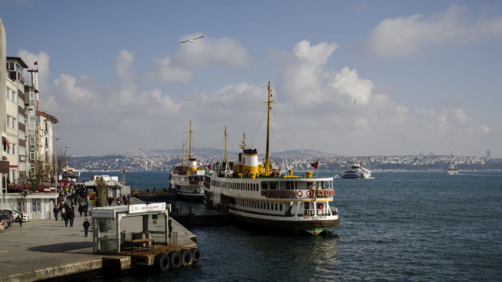 Tuerkisch-Kochen-Istanbul-Faehre