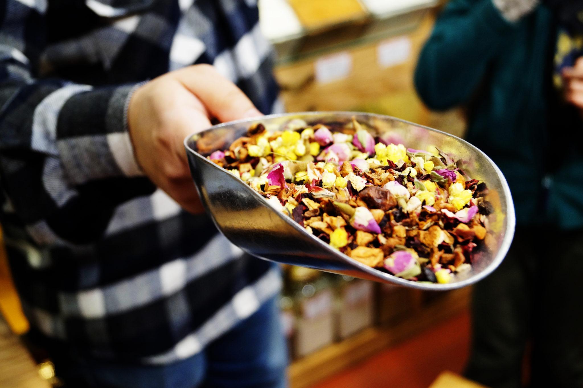 Tuerkisch-Kochen-Tee