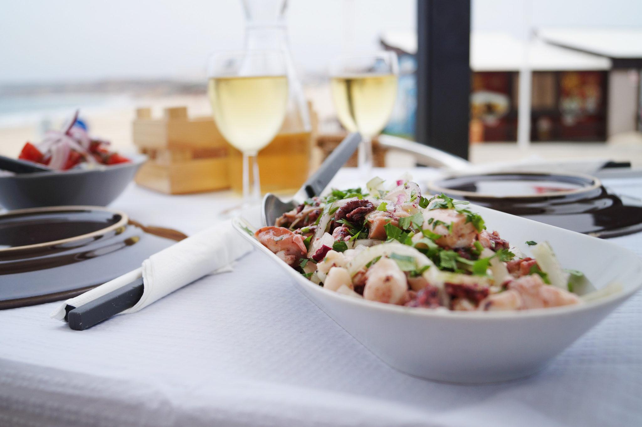 Baleal-Restaurant-Oktopussalat