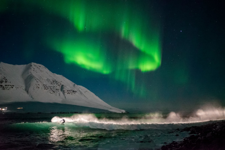 The Archive Talks: Surffotograf Chris Burkard im Interview