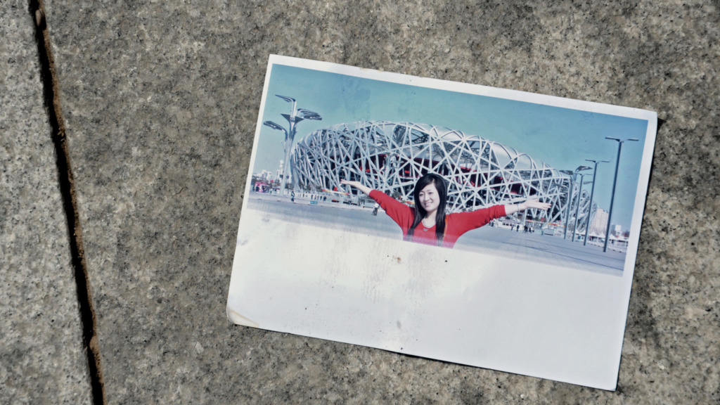 Olympiastadion-Peking-Foto
