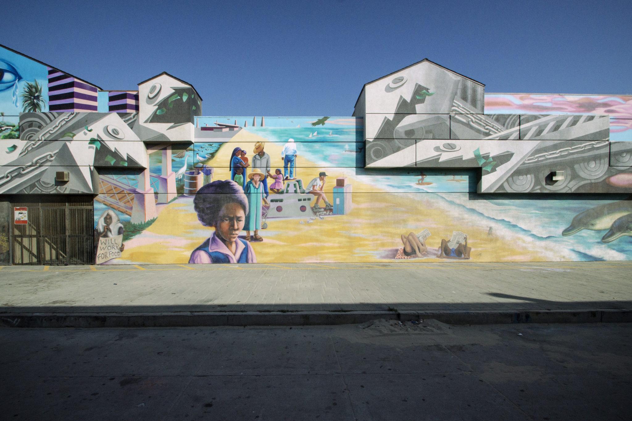 Venice-Beach-Mural