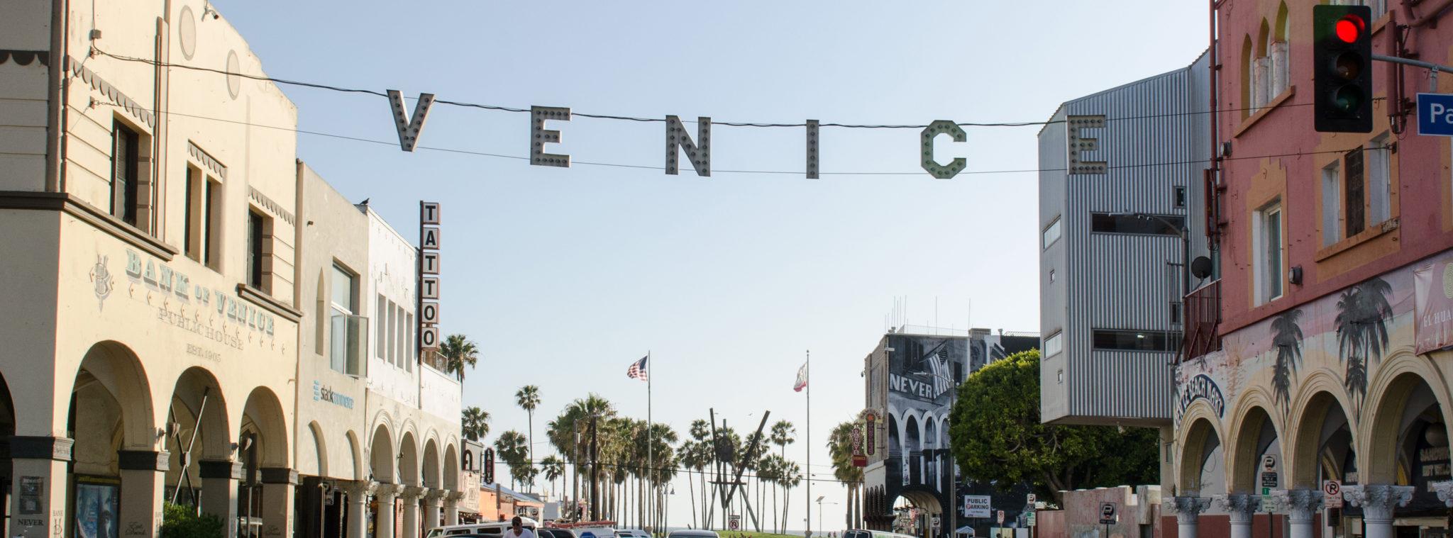 Venice-Beach-Venice-Schriftzug-Slider