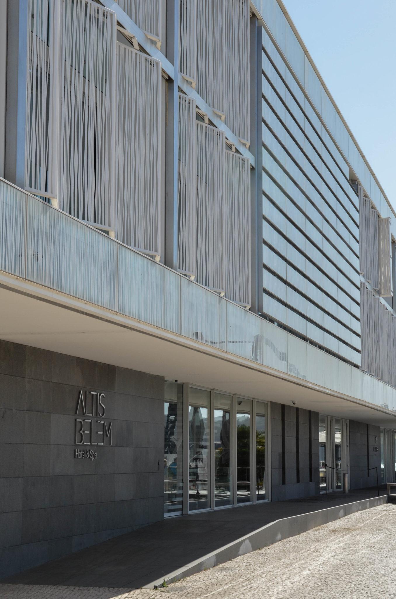 Altis-Belem-Hotel-Lissabon-Review-Eingang