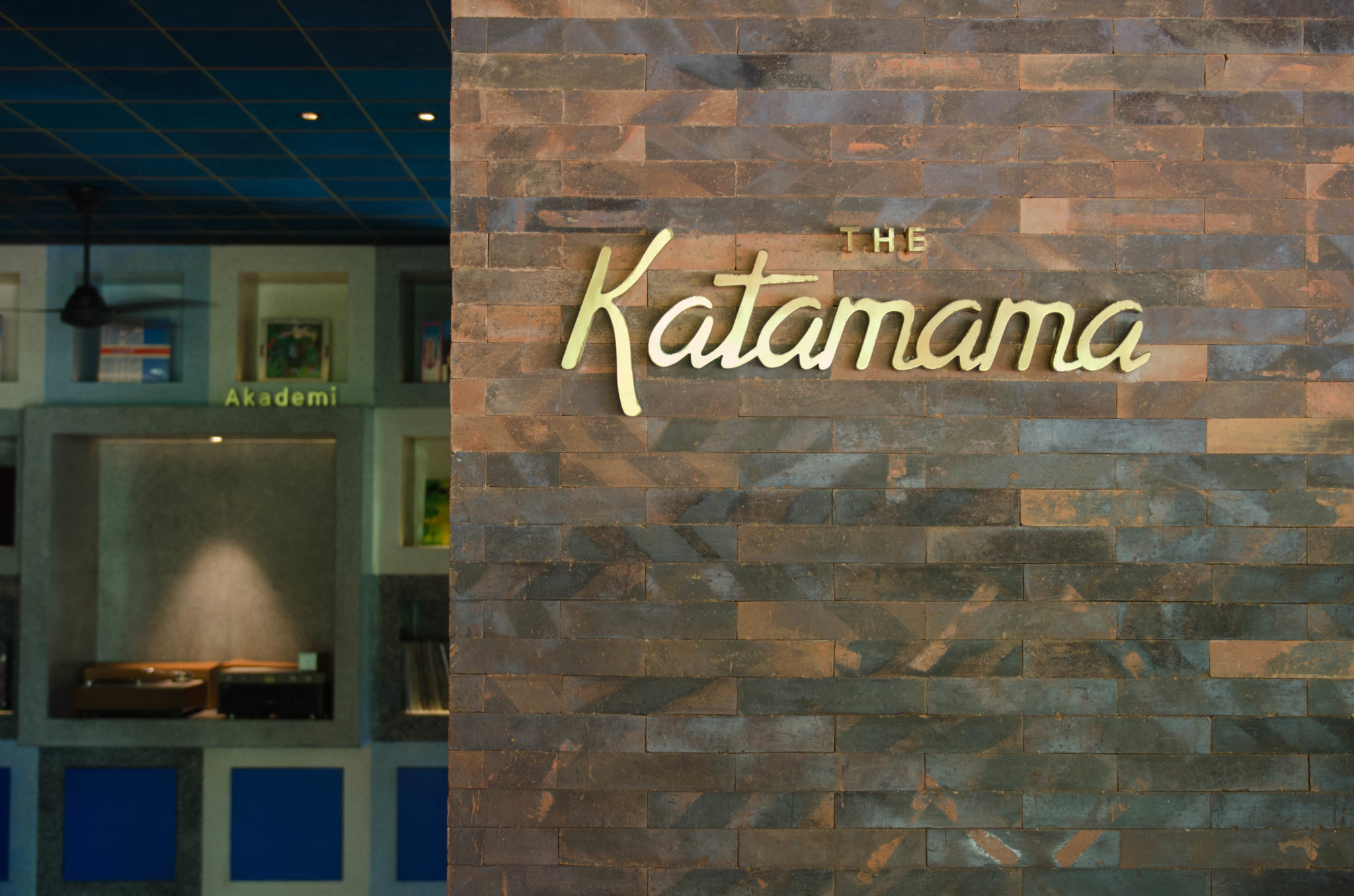 Ein Designjuwel: Das Katamama Hotel Bali Seminyak