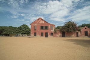 Tagesausflug von Dakar: Lac Rose, Ile de Gorée & Ile Ngor