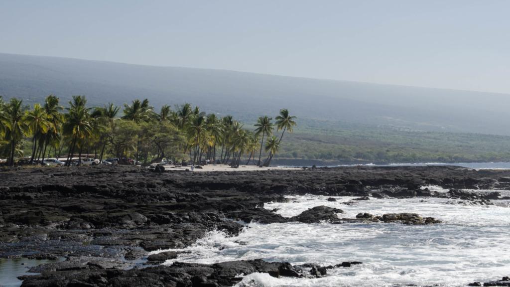 Hawaii Rundreise: Vulkangestein trifft Meeresrauschen auf Big Island