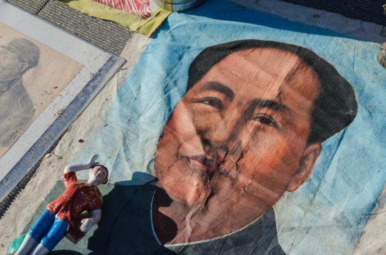 Antikmarkt Panjiayuan: Pekings Wunderkiste