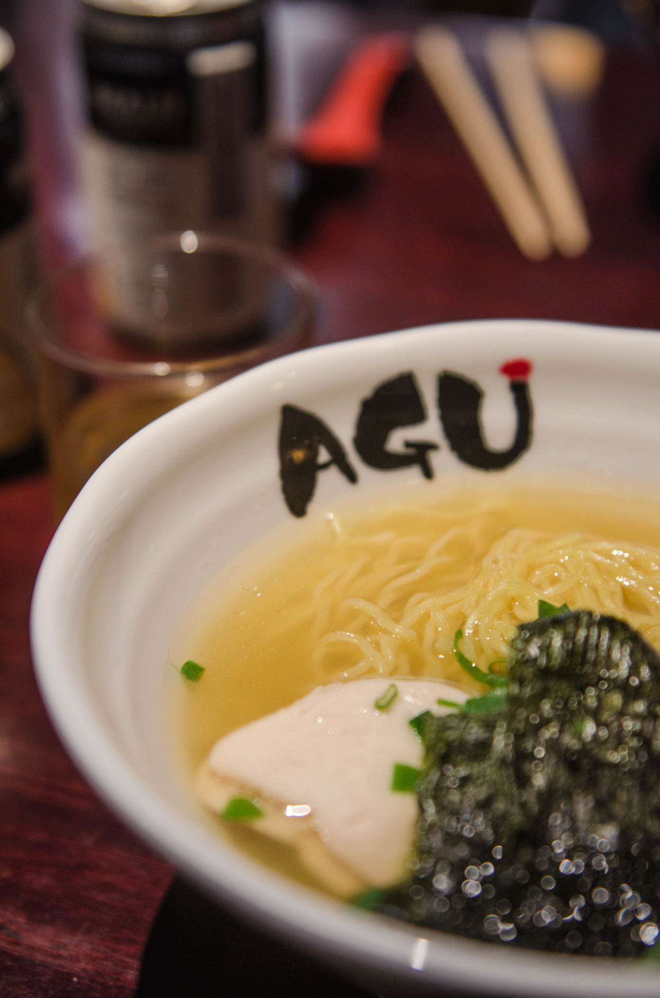 Sehenswürdigkeiten Hawaii: Die Küche auf Hawaii ist ein bunter Mix aus den Kulturen der Inseln