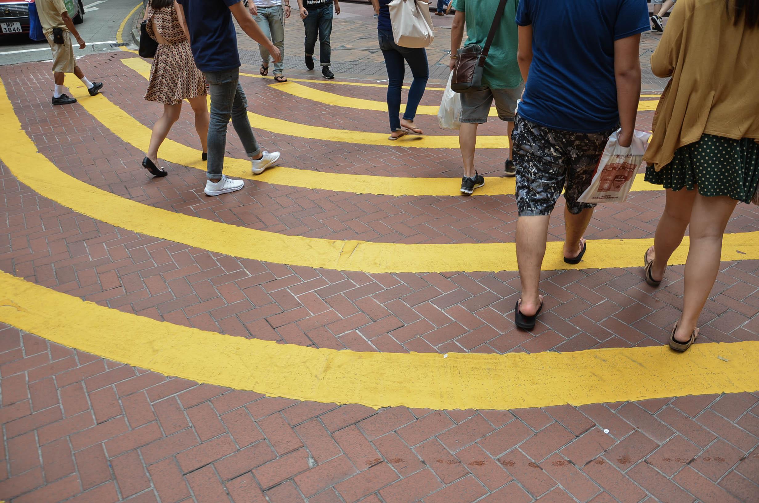 Hongkong Reisetipps: Shoppen kann man in Hongkong an fast jeder Ecke.