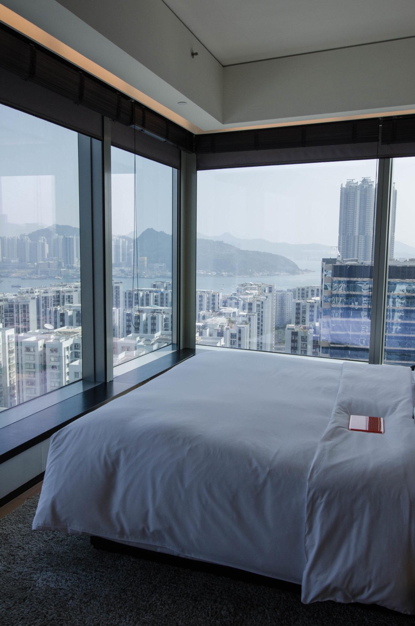 Hongkong Reisetipps: Die Wahl der Unterkunft ist eine Schwierige.