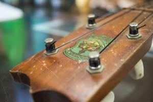 Kamaka Ukulele: Eine zart besaitete Familiengeschichte