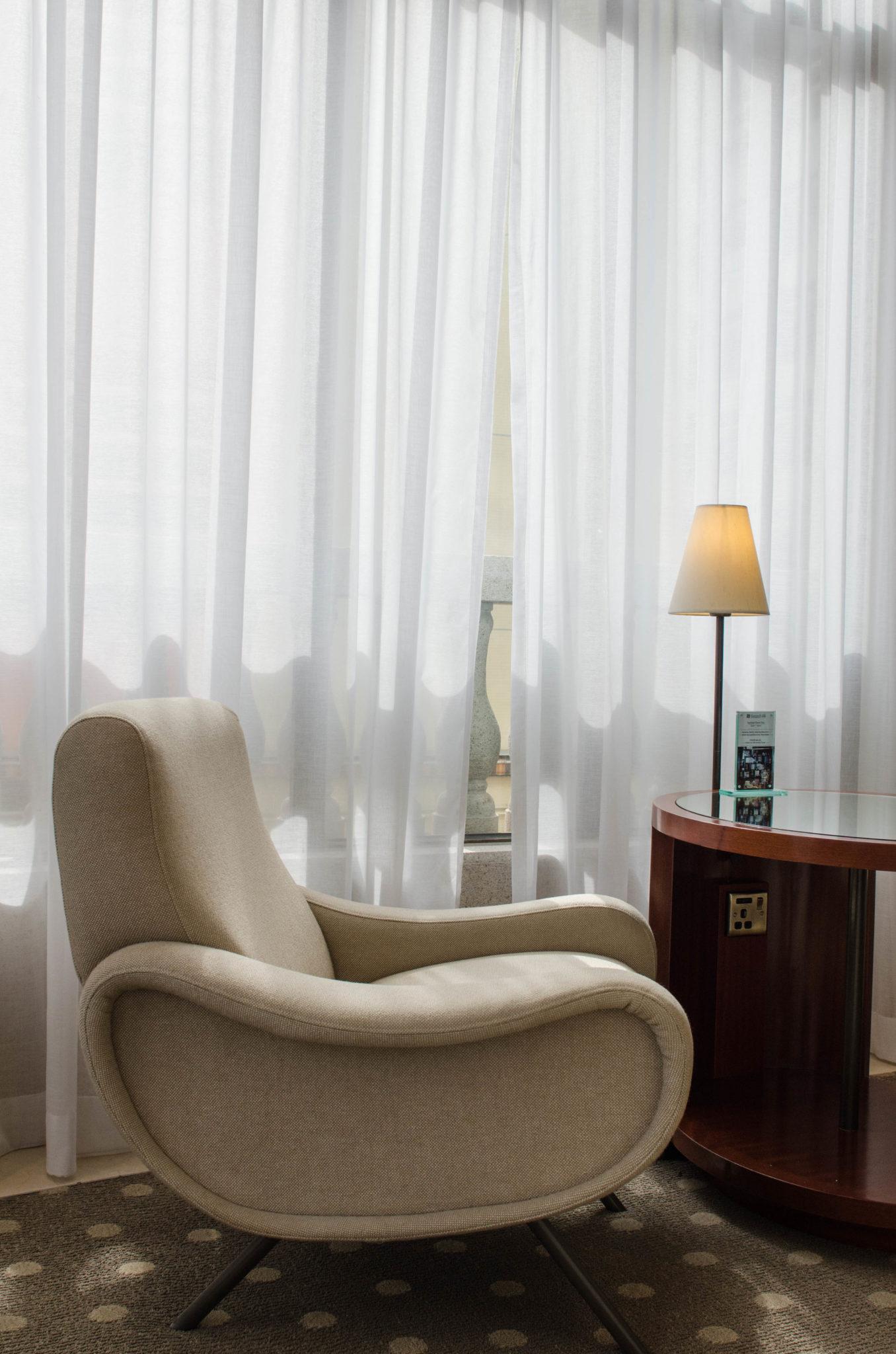 Lanson Place Hotel Hongkong: Der Lieblingsplatz
