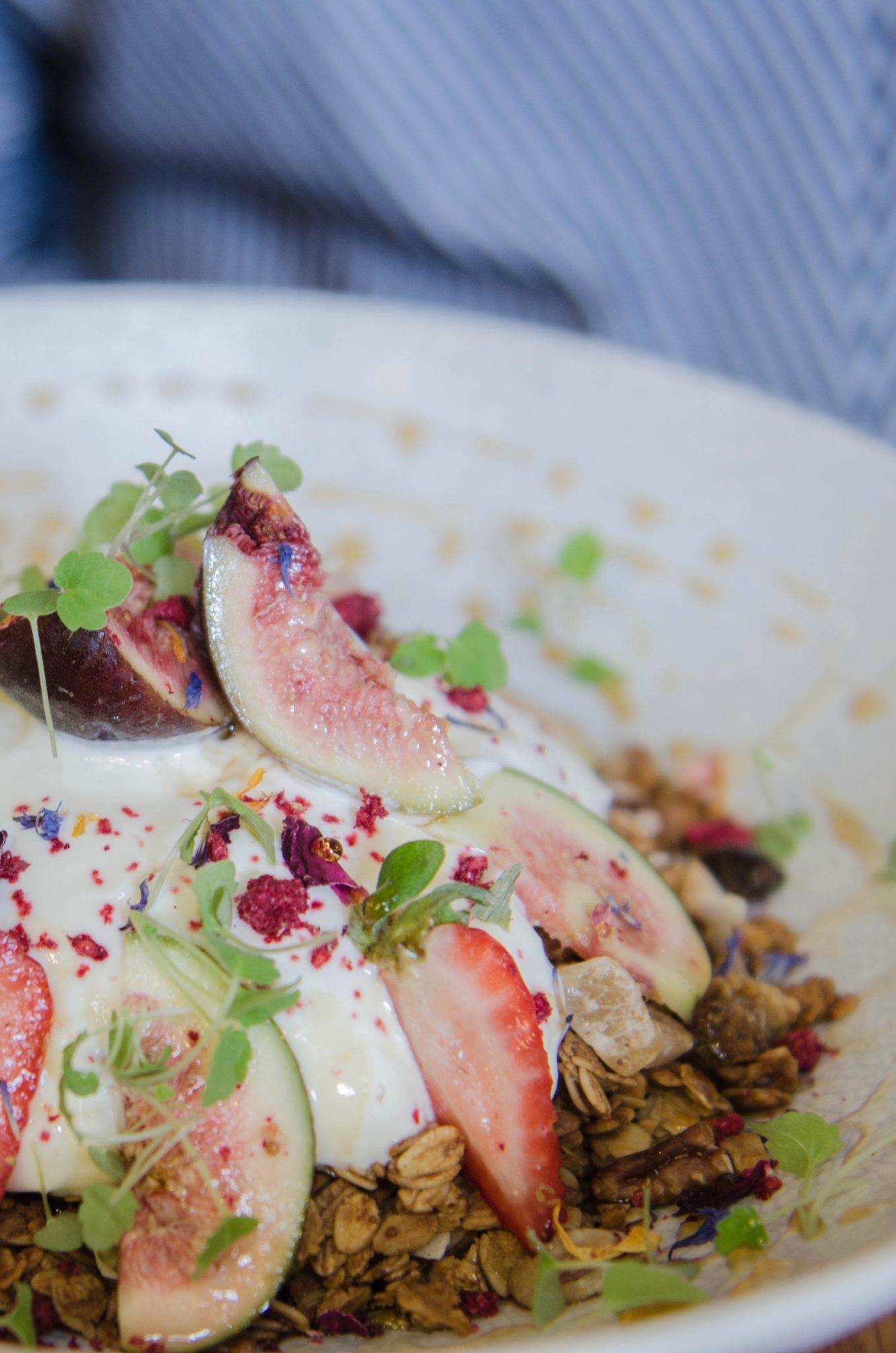 Redfern Sydney: Frühstücken kann man besonders gut in Rabbit Hole Organic Tea Bar