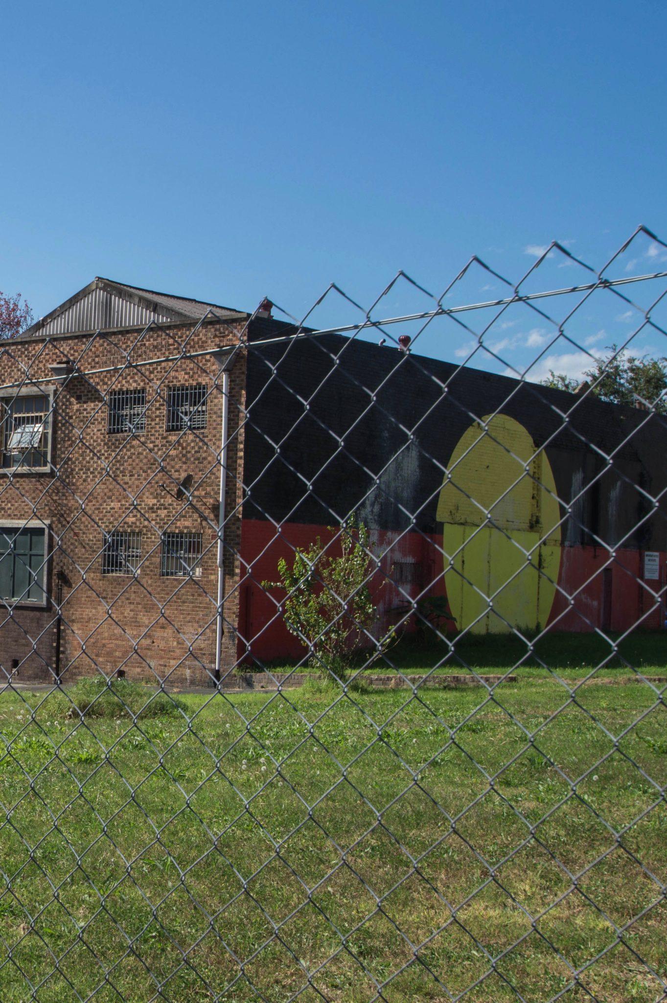 """Redfern Sydney: Den berühmten """"The Block"""" gibt es heute nicht mehr wirklich"""