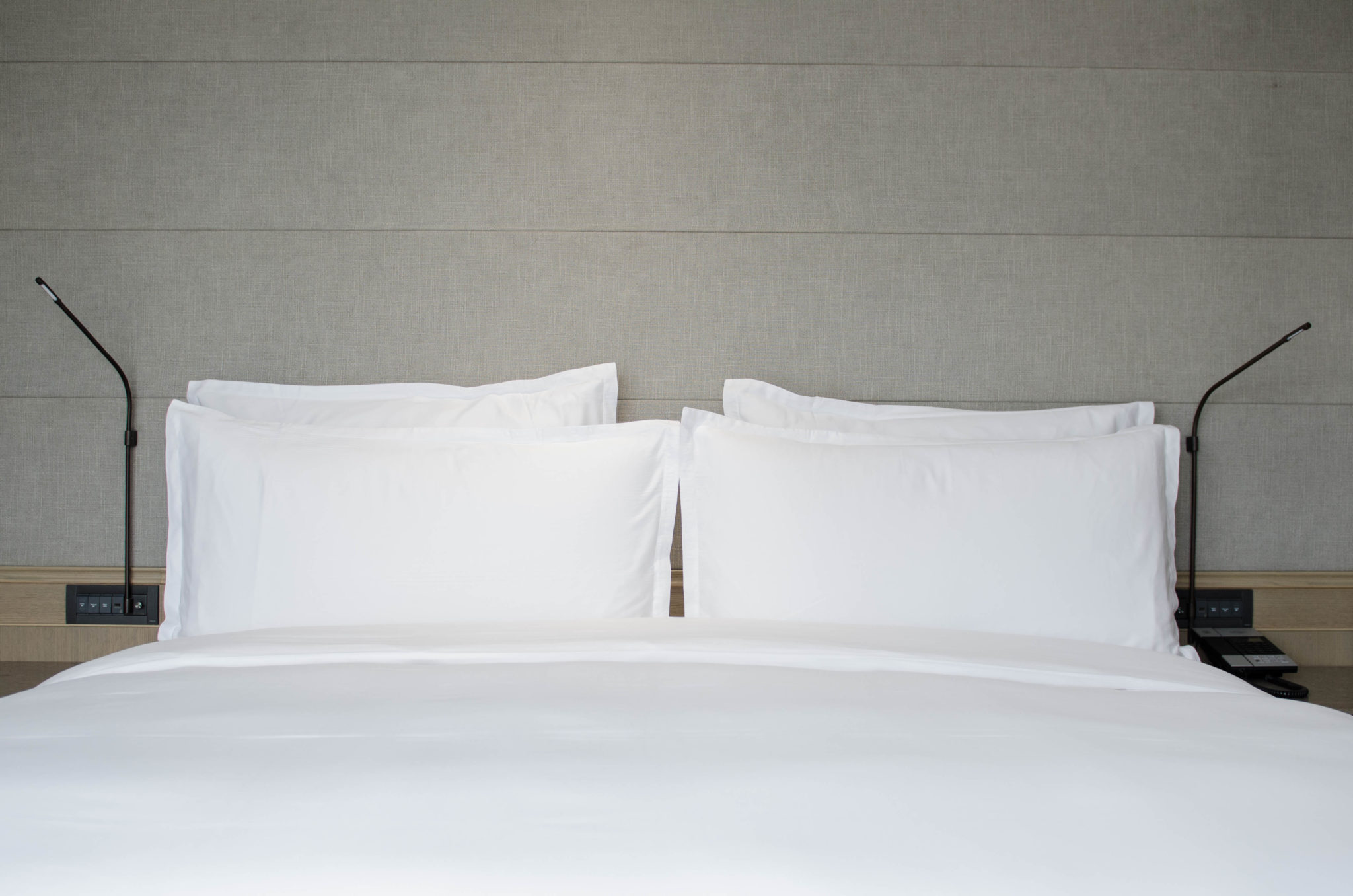 Wo in Peking übernachten? Gut und schick geht das im Chao Hotel Peking.