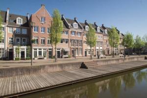 Helmond, Niederlande: Stadt, Holland, Fluss