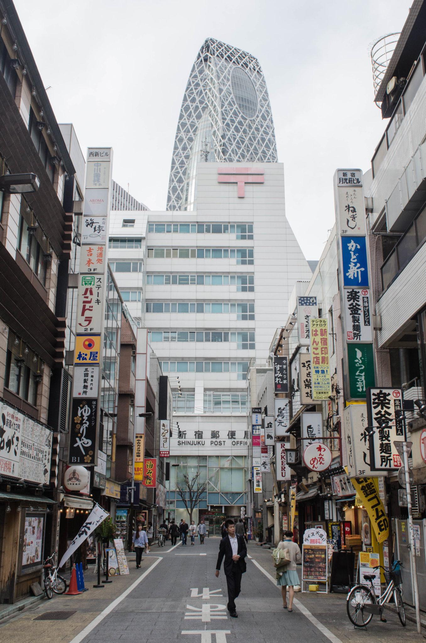 In unserem Japan Reisebericht findet ihr eine Menge Informationen zu Transport und Sicherheit in Japan.