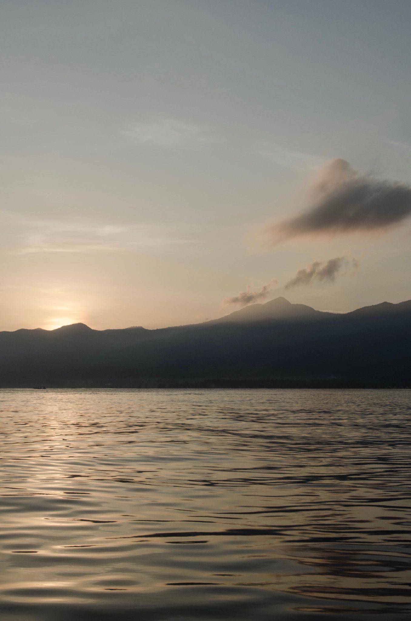 Lovina Tipps: Eine Delfintour in Lovina ist ein fragwürdiger Ausflug.