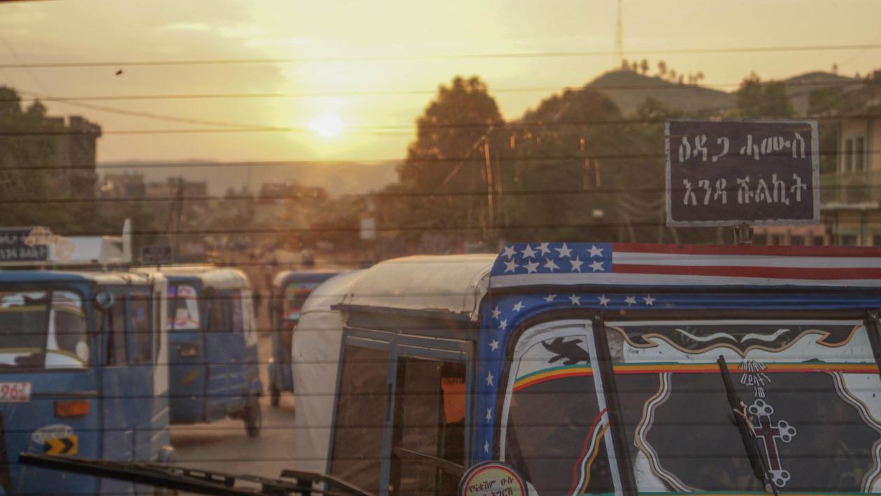 Eine Rundreise in den Norden von Äthiopien ist nicht nur historisch, sondern auch kulturell super interessant.