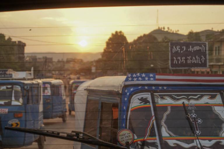 Äthiopien Rundreise: Unsere Reiseroute für den historische Norden des Landes