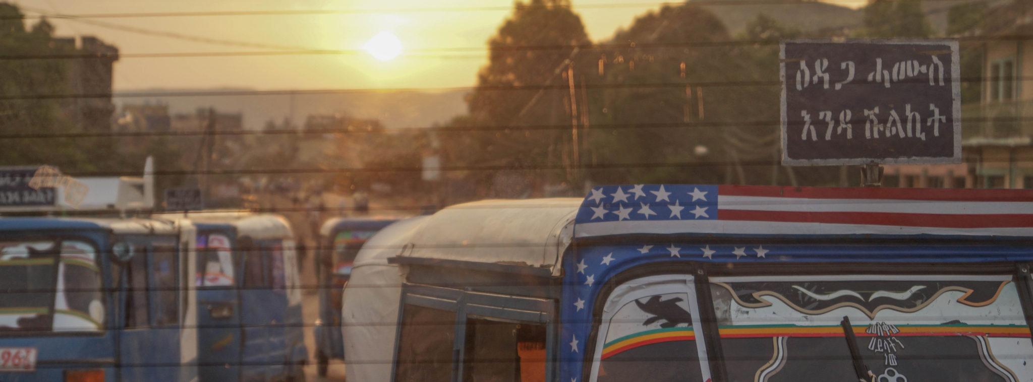Äthiopien Norden: Reiseroute und Tipps für die Rundreise durch Äthiopien