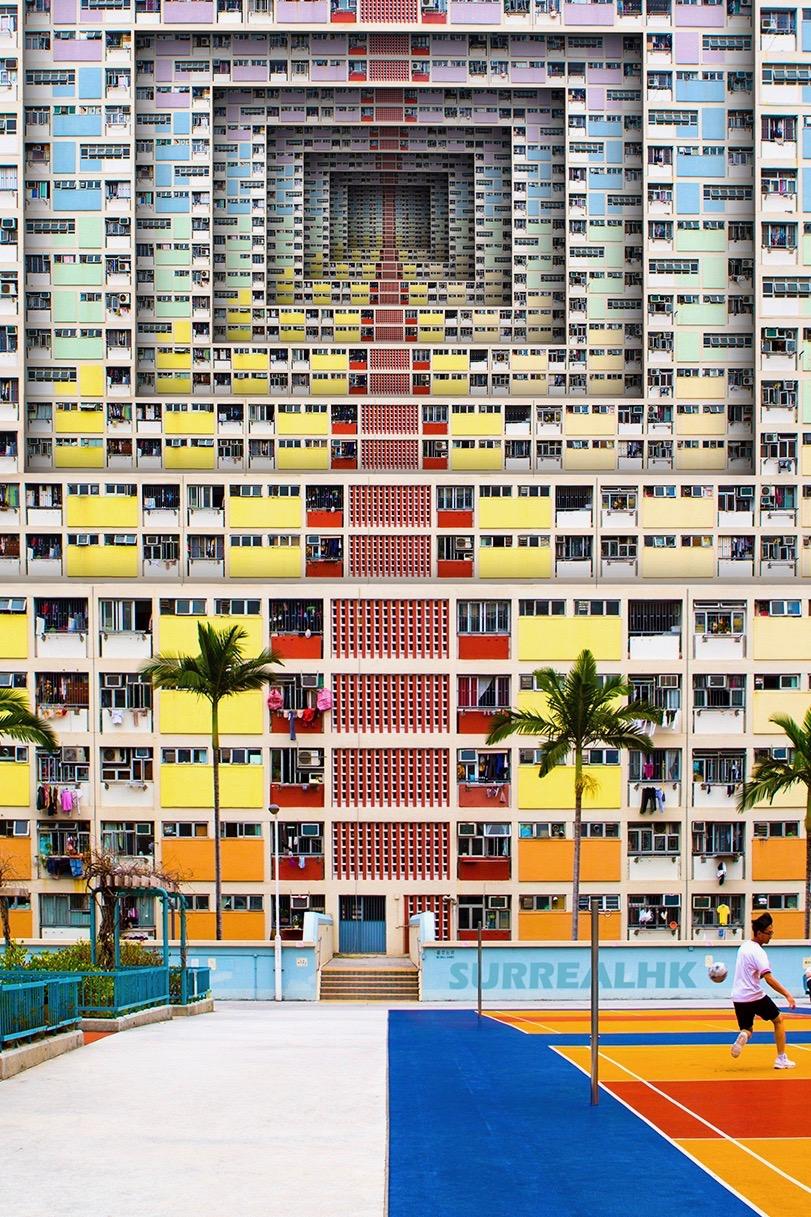Tommy Fung Instagram Star? Der Gründer von Surreal HK bezeichnet sich eher als Künstler.