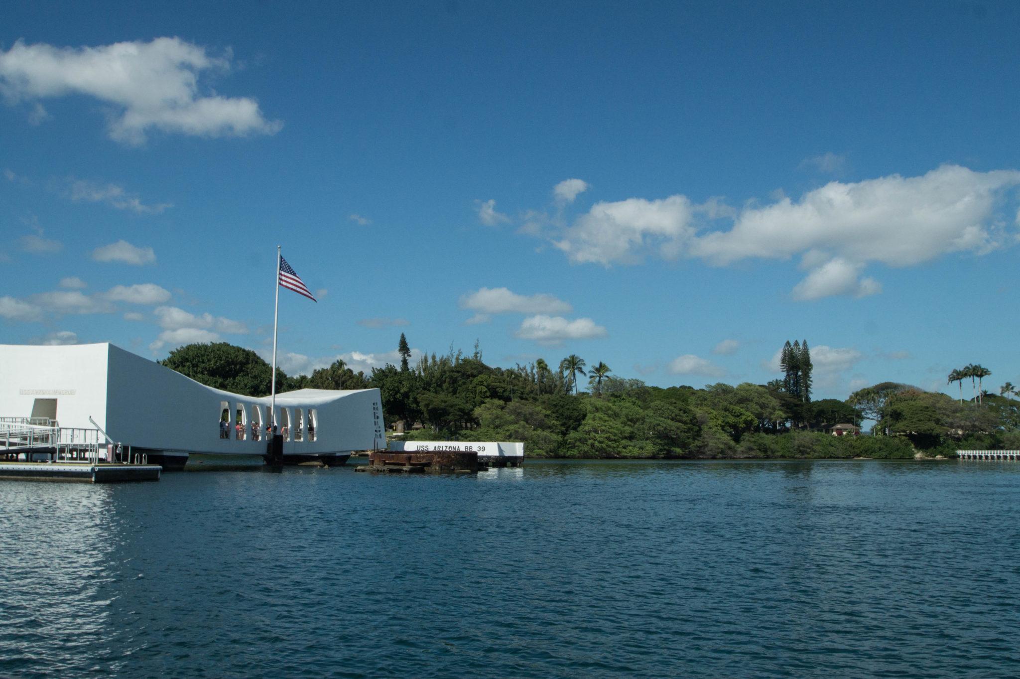 Ein Besuch in Pearl Harbor gehört zu den Oahu Reisetipps