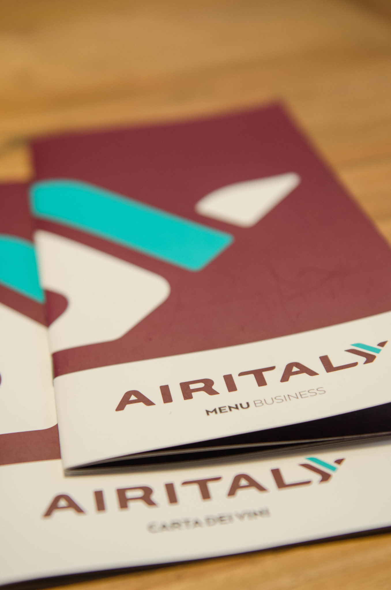 Air Italy Business Class: Von Mailand nach New York