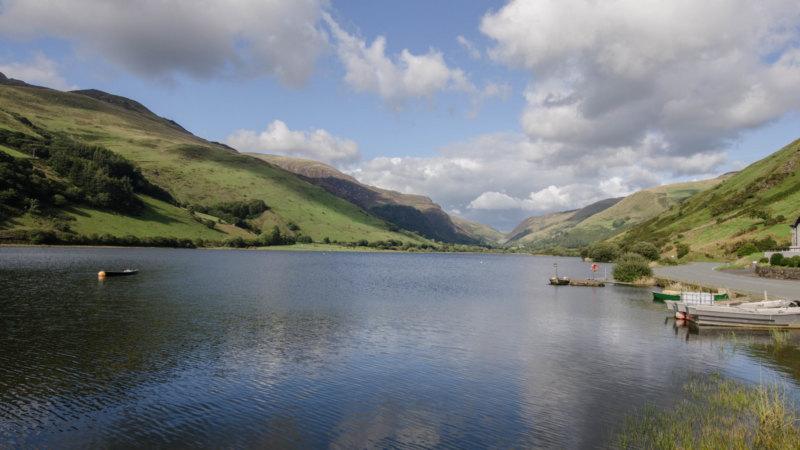 Camping Wales: So wird der Wales Urlaub unvergesslich